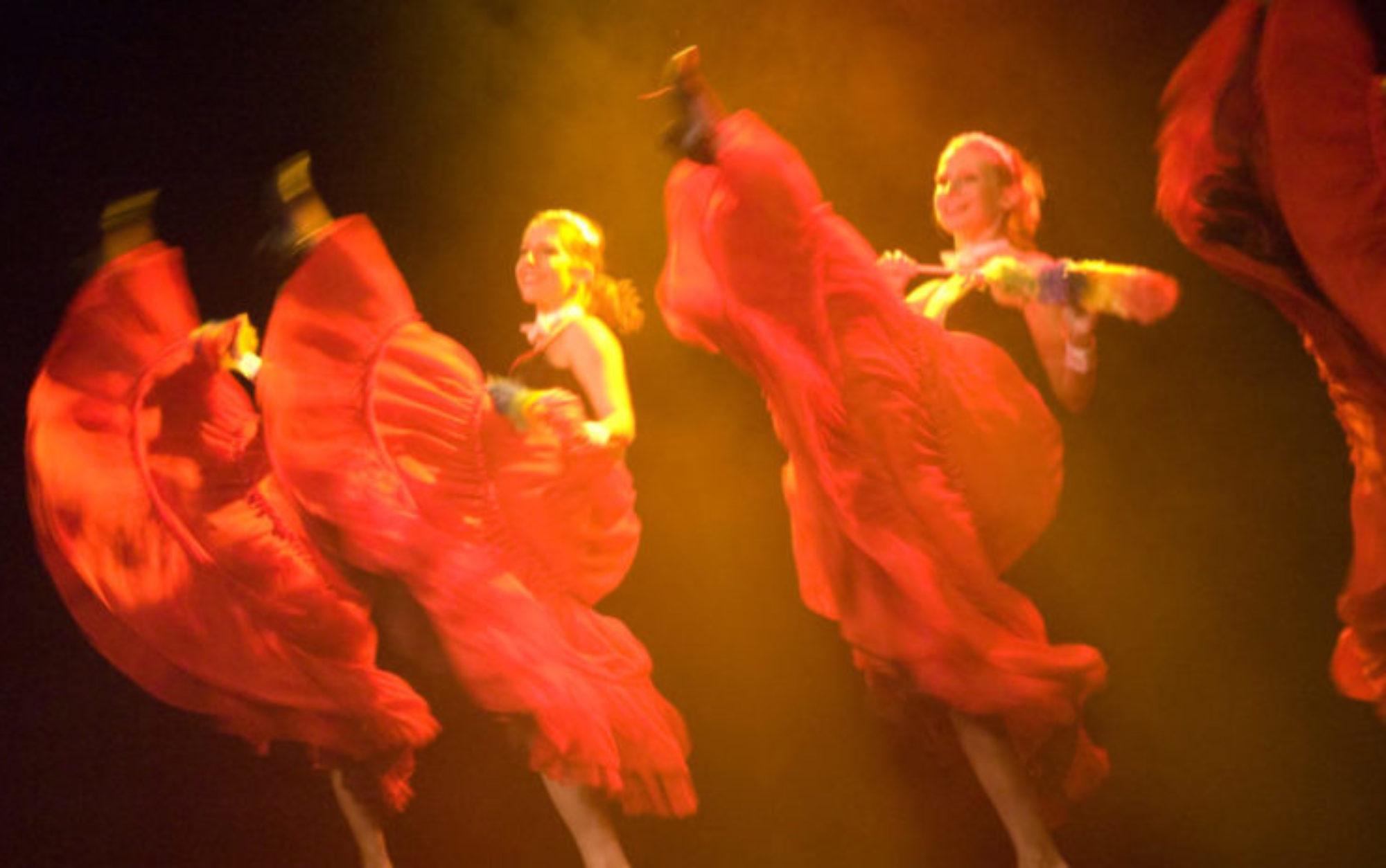 Studio Tańca Styl